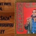 L'instant vinyle Kazi Saza Mangungu Cley