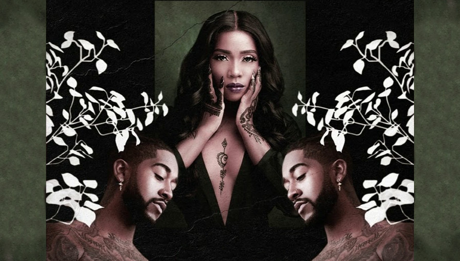 Tiwa Savage, Omarion, Get it now, remix