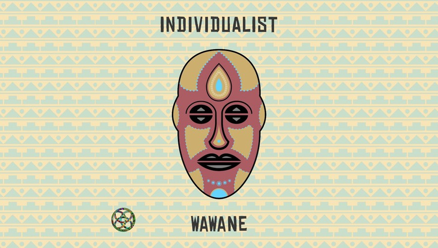 Individualist wawane