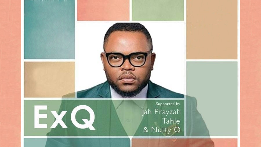 EXQ, Jah Prayzah, Pahukama