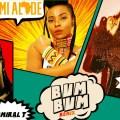 Yemi Alade, Admiral T, Lady Leshurr, Bum Bum, Remix