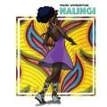Manu WorldStar, Nalingi, afropop congolaise