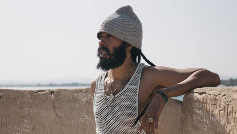 Protoje, Festival International de Hammamet
