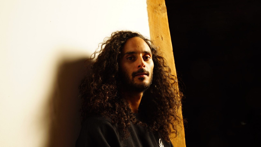 Te'Amir, Abyssinia EP, Habesha