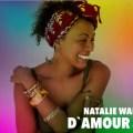 Natalie Wamba Berry, D'amour je suis, Ape Records, Tamir Muskat