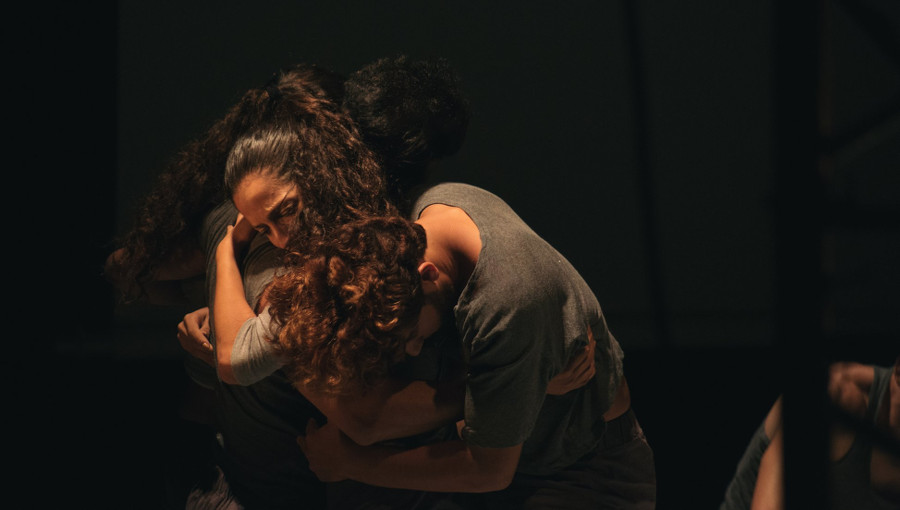 Ré-Existence, Nawel Skandrani, danse contemporaine, danse tunisienne, FIH