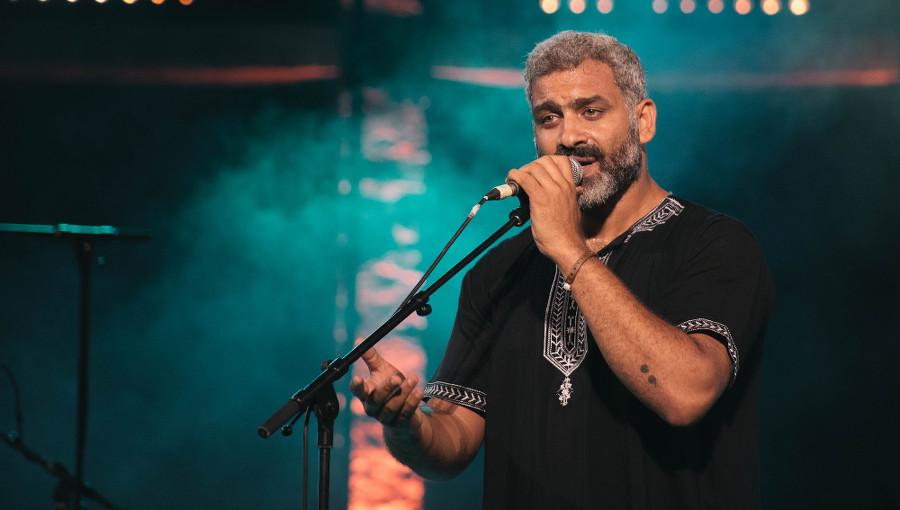 Wust El-Balad, Festival International de Hammamet, FIH, Hany Adel