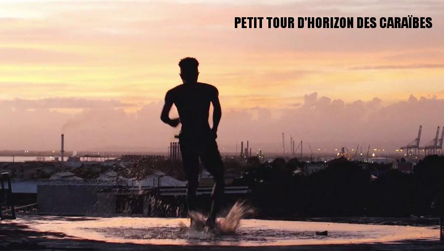 Petit tour d'horizon des caraïbes, Arcade Fire, Peter Pan, Equiknoxx Music, Jeremy Ashbourne, remix