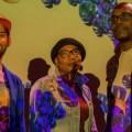 Dowdelin, Carnaval Odyssey, premier album, afrofuturisme, futurisme créole, David Kiledjian, Olivya, Raphael Philibert, jazz, jazz caribéen