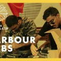 Harbour Dubs, Goa Sunsplash, reggae, dub, dancehall stad, soundsystem, festival reggae, reggae indien, mix