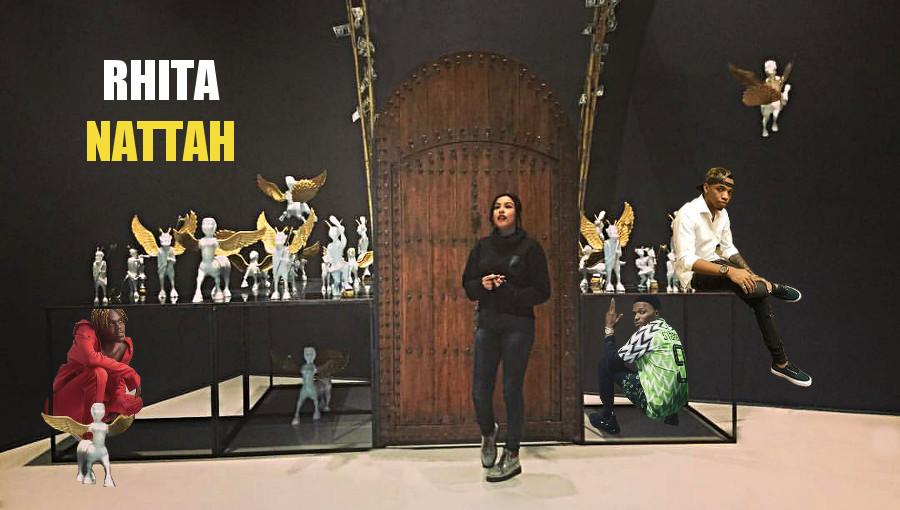 La Cover : Rhita Nattah, la marocaine qui offre un nouveau regard sur l'afrobeat