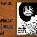 L'instant vinyl, Black Woman, André-Marie Tala, musicien camerounais, tchamassi, afrofunk, funk, fiesta, Joe Tongo, Vicky Edimo, 1976