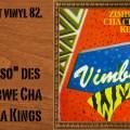L'instant vinyl, Vimbiso, Cha cha cha Kings, jiz, zim jit, musique zimbabwéenne, Harahe, Shed Studios, Mitchell Jambo, Micron Jambo, David Ziome