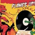 DJ Vadim, Rude Boy, Lion D, Raphael, Syross, Dubcatcher 3, Flames Up, reggae, dancehall