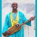 Houssam Gania, MosawiSwiri, gnawa, musique gnawa, Maroc, Sidi Musa, Hive Mind Records, cassette, maalem, guembri