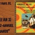 L'instant vinyl, Guinée An XI, le rendez vous annuel des grands, Kélétigui et ses tambourinis, bembaya Jazz, Balla et ses Balladins