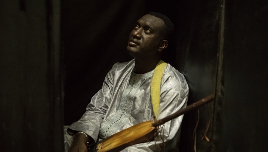 Bassekou Kouyate, Miri, nouvel album, Garana, Mali,