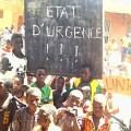 Etat d'Urgence, Joey Le Soldat, Waga 3000, rap burkinabé, hip-hop, Burkina Faso, terrorisme, rap engagé