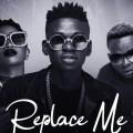 Replace Me, Sheebah, Grenade, Grenade Deus, John Blaq, afrodancehall, musique ouganda, ouganda, dancehall africain