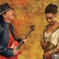 Breaking Down the Door, Carlos Santana, Santana, Buika, Laura Mvula, Africa Speaks, nouvel album, Abatina, reprise, Calypso Rose