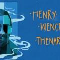 Henry Wenceslas Thenard, musique guadeloupéenne, Atangana Records, ne dis pas cela, funk, funk des iles, Déni Shain, Mr Bird, Thomas Vicente, rework, reedit