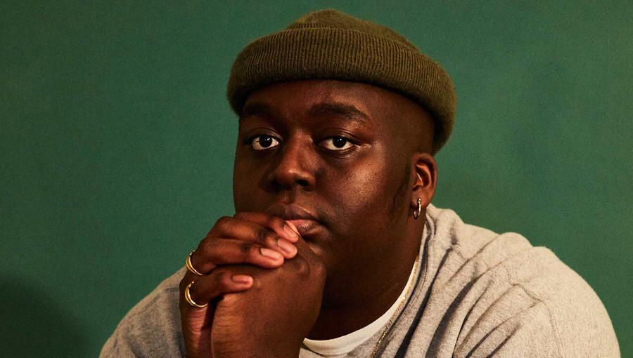 Jordan Mackampa, Under, soul, afrocrooner, artiste congolais, chanteur de soul, soul anglaise, nouveau clip, nouvel album