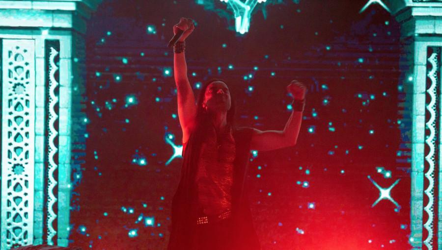 Myrath, Festival de Hammamet, FIH 55, metal tunisien, Une
