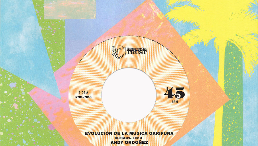 Andy Ordonez, Names You Can Trust, Grifuna, Grifuna music, musique des garifuna, Evolucion De La Musica Garifuna, Giriga, Honduras