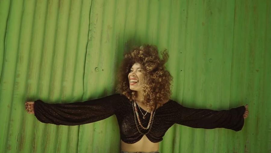 Flavia Coelho, chanteuse brésilienne, Mozambique, nouveau clip, nouvel album, PIAS, DNA, chanson brésilienne, chanson portugaise