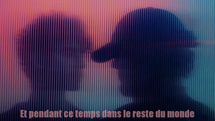 Else, Back to 8, Adrien Lagier, Ousmane Ly, Et pendant ce temps dans le reste du monde, electro, french touch