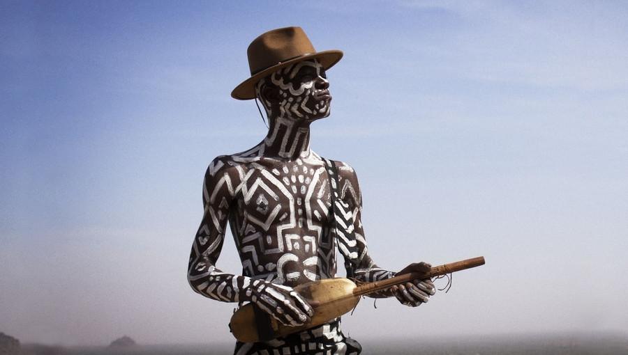 Kandiafa, Abdoulaye Koné, Sans Commentaire, Mali Country, Kele Magni, Nouvel album, Vincent Dorléans, country africaine, musique malienne, griot, ngoni