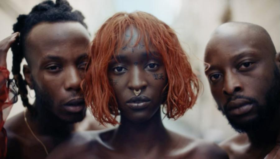 trap, chanson, Lous, Lous and the Yakuza, Gore, nouveau clip, Dilemme, Wendy morgan, Abou nije, chanteuse d'origine rwandaise, RDC, Belgique