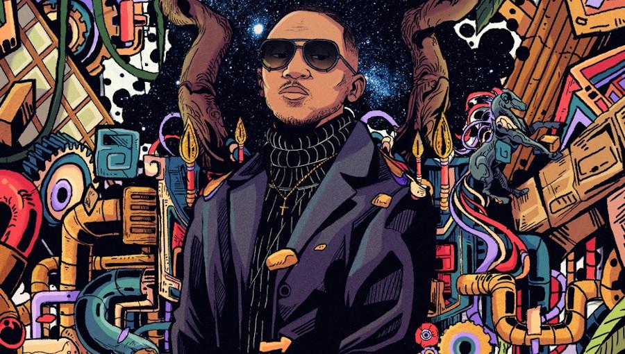 Khuli Chana, nouvel album, ICHU, Planet of the have nots, Cassper nyovest, motswako, rap sud-africain, morafe, featuring, hip-hop africain, A-Reece, Melo-B, setswana
