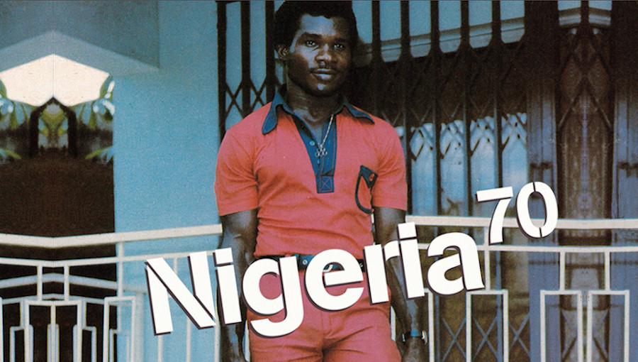 Nigeria 70 Box Set, Nigeria 70, Strut, coffret, collector, disque rare, highlife, afrobeat, afrofunk, juju music, reggae nigerian, fuji