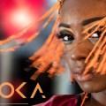 Pamela Badjogo, Ngoka, Kaba, nouveau clip, nouvel album, chanteuse gabonaise, chanteuse de jazz, Musique malienne, blues moderne, western africain, emancipation féminine, Kwame Yeboah