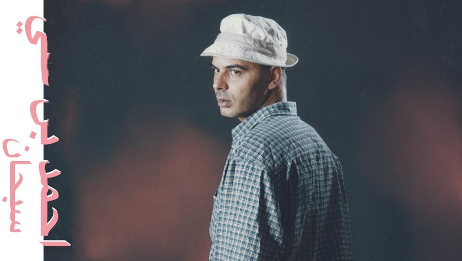Ahmed Ben Ali, Subhana, Damek Majeb, reggae, reggae libyen, musique libyenne, benghazi, reggae arabe, reggae oriental, Habibi Funk, Habibi Funk 012, home studio