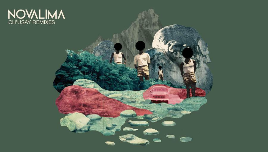 Novalima, afro-péruvien, Chusay Remixes, Lagartijeando, Captain Planet, Wonderwheel Recordings, remix, musique péruvienne, Randomized Coffee, LiloCox, The Spy From Cairo, Nickodemus