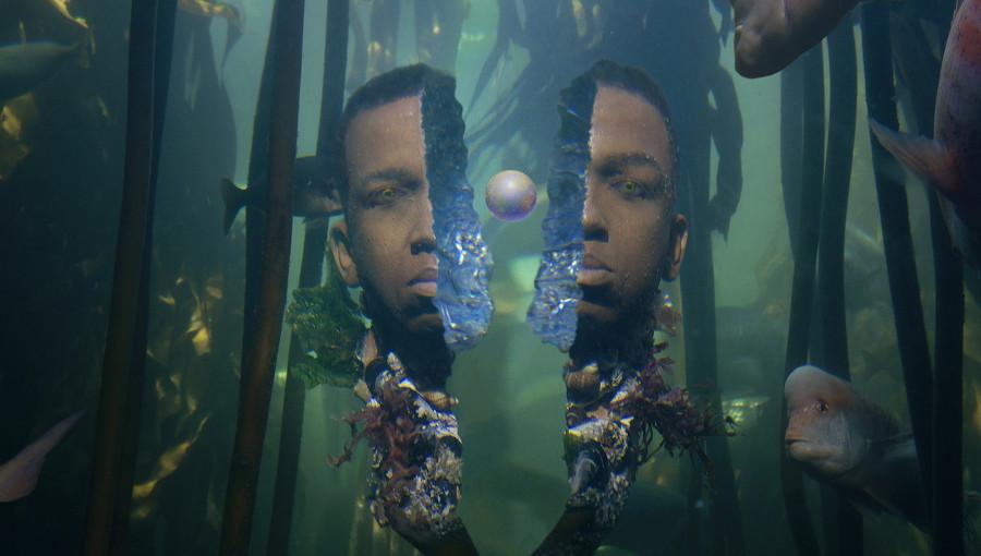 Spoek Mathambo, hip-hop, mzansi, Tales From the Lost City, Teka Music, nouvel album, Batuk, Mark Mushiva, Daev Martian, rap sud-africain