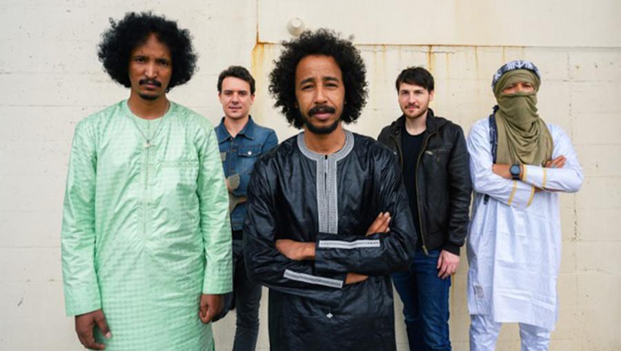 Tamikrest, Tamotait, rock touareg, desert, tamasheq, azawad, glitterbeat, kidal, nord mali, hindi zahra, dernier album, nouvel album