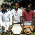 Banda Machaka, Mafalala, Maputo, mbira, Ntlango wa Vapfanah, album, tradition, musique traditionelle, musique traditionelle mozambique, tambour, découverte