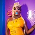 Broken English, Bebe Zahara Benet, drag, drag queen, nouvel ep, afrobeat, dragnificient, afropop, genre, drag queen camerounaise, drag queen africaine