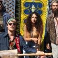 Bab L Bluz, groupe marocain, gnawa, rock gnawa, chaabi, funk, hassanya, Anis Shoshan, Yousra Mansour, guembri, awicha, Brice bottin, fusion, Ila Mata, nouvel album, Nadya
