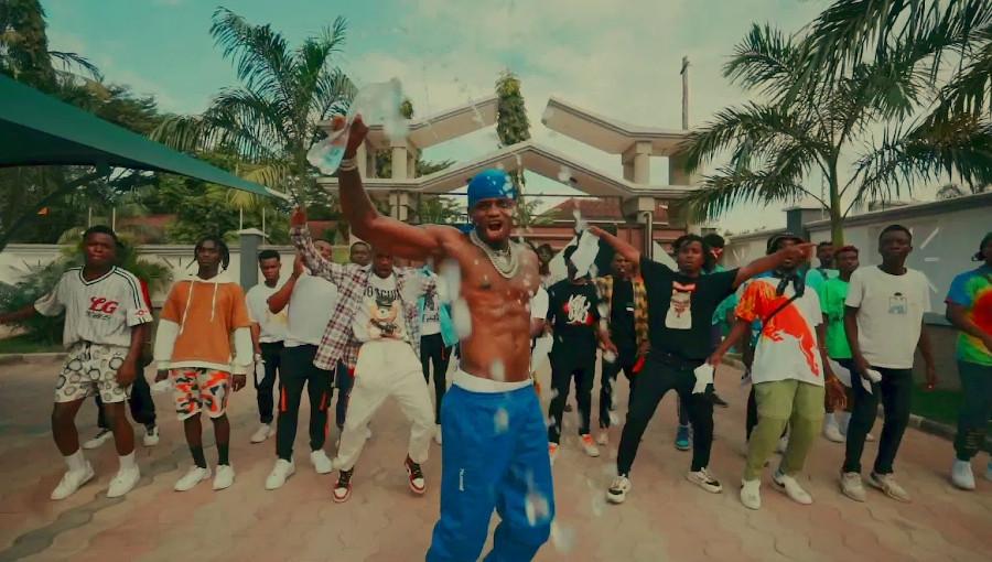 Rayvanny, Diamond Platnumz, Amaboko, nouveau titre, dance video, bongo flava, Tanzanie, Kigoma, kiha, S2Kizzy