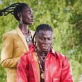 Stonebwoy, Le Gba Gbe, nouveau clip, clip, anloga junction, retour afrique, chanteur ghanéen, afro dancehall, afropop, star ghanéenne, visuel