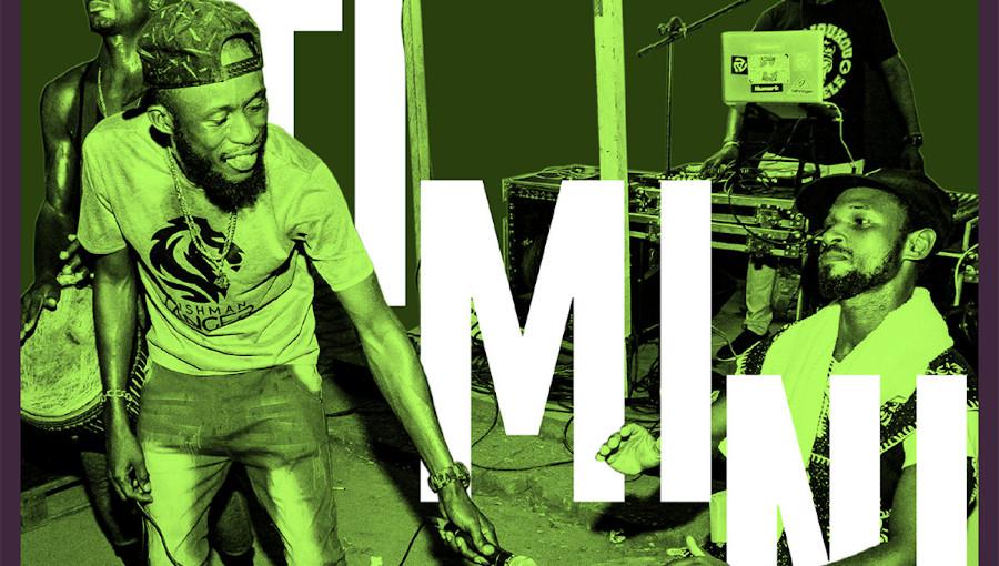 Timini, Mc Waraba, balani bass, balani show, rap, bambara, blanc manioc, gaspa, mali, musique malienne, Bagadadji, Bamako