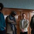 Ariwo, groupe iranien, Cuba, groupe cubain, jazz, Londres, On The Corner, Door to the Cosmos, compilation, musique electronique, jazz iranien, jazz cubain, Flameback Dancer
