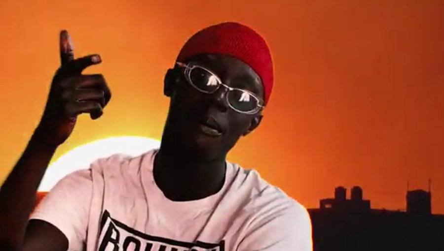 Bamao Yende, Le Diouck, house, coupé décalé, zouk, musique elctronique, clubbing, nouveau clip, nouveau titre, because music, Okocha, Nadsat