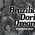 Manfredo Fest, musique bresilienne, réédition, Brazilian Dorian Dream, mode dorien, bossa nova, jazz, Far Out Recordings, Jungle Cat, Roberta Davis, Thomas Kini, Alejo Poveda