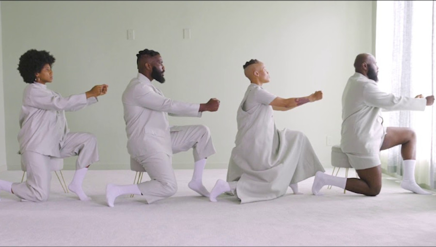 Tobe Nwigwe, Make it home, I need You To, Journey, hip hop, soul, gospel, black lives matter, breonna Taylor, George Floyd, igbo, texas, David Michael Wyatt