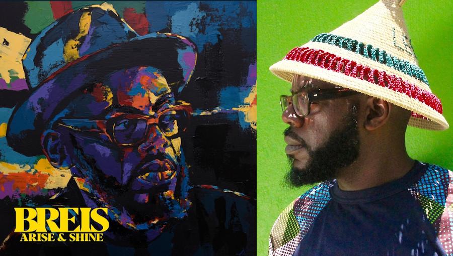 BREIS, Wahala, Nneka, Arise & Shine, nouvel EP, rappeur britannique, rappeur nigerian, hip hop, rap africain, soul, classic